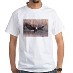 Marsh Master White T-Shirt
