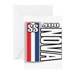 Nova 400 Greeting Cards (Pk of 20)