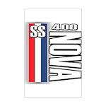 Nova 400 Mini Poster Print