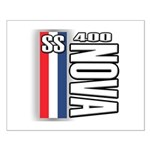 Nova 400 Small Poster