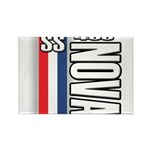 Nova 400 Rectangle Magnet (100 pack)