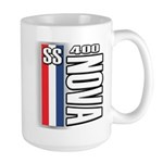 Nova 400 Large Mug