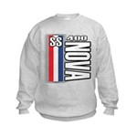 Nova 400 Kids Sweatshirt