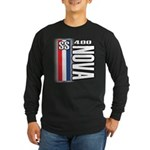 Nova 400 Long Sleeve Dark T-Shirt
