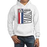 Nova 400 Hooded Sweatshirt