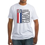 Nova 400 Fitted T-Shirt