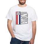 Nova 400 White T-Shirt
