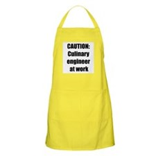 Culinary Engineer (BBQ Apron)