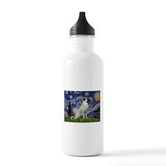 Starry-AnatolianShep 2 Stainless Water Bottle 1.0L