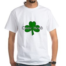 Craic Head T-shirt