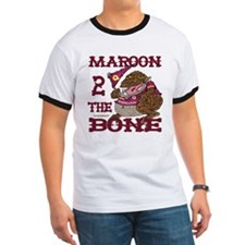 Maroon 2 The Bone T