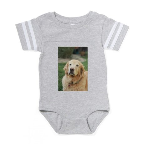 Monkey 1st Birthday Organic Baby Bodysuit