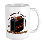 BAAGS Large Mug