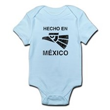 Hecho en Mexico Infant Bodysuit