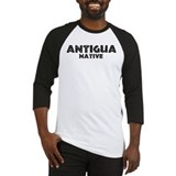 Antigua Native Baseball Jersey