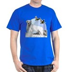 Labradors Dark T-Shirt
