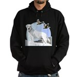 Labradors Hoodie (dark)
