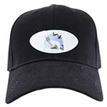 Labradors Black Cap