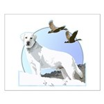 Labradors Small Poster