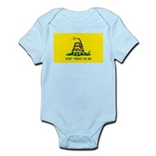 Gadsen Infant Bodysuit