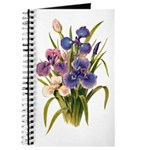 Japanese Irises Journal