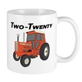 Unique Twenty two Mug