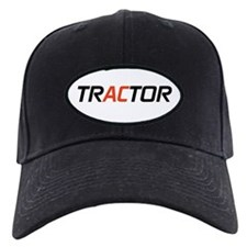 Allis chalmer tractors Baseball Hat