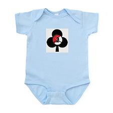 Blackhorse Stuff Infant Bodysuit