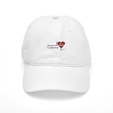 I Heart Calzona - Grey's Anatomy Cap