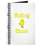 Riding Chick Journal