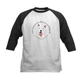 Beware The Little White Dog Tee