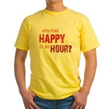 Happy Hour T