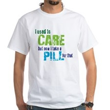 Care Pill Shirt