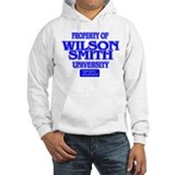 PRPERTY OF WILSON SMITH Hoodie Sweatshirt
