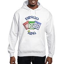 Bingo King Hoodie