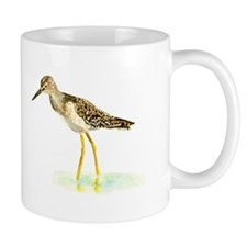 Lesser Yellowlegs Mug