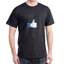 The Like geek T-Shirt