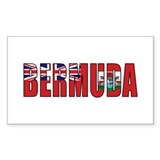 Bermuda Decal