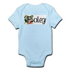 Foley Celtic Dragon Infant Creeper