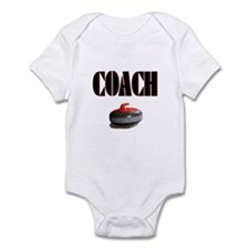 Coach Infant Creeper