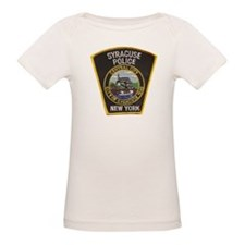 Syracuse Police Department Tee