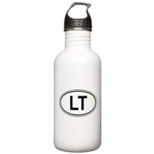 Classic LT Oval Water Bottle