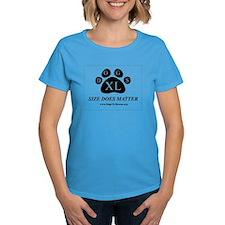 Dogs XL Tshirt Logo T-Shirt