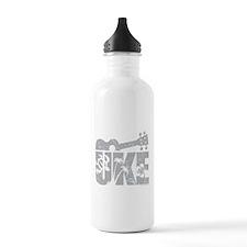 The Uke Water Bottle