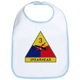 Spearhead Bib