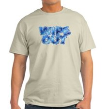 Wipeout-Splash Light T-Shirt