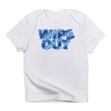 Wipeout-Splash Infant T-Shirt