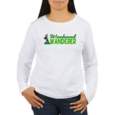 Weekend Wanderer T-Shirt