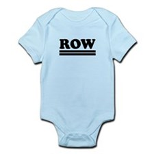 ROW Infant Bodysuit