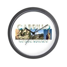 Bachmann 2016 Wall Clock